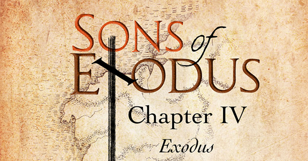 Sons Of Exodus